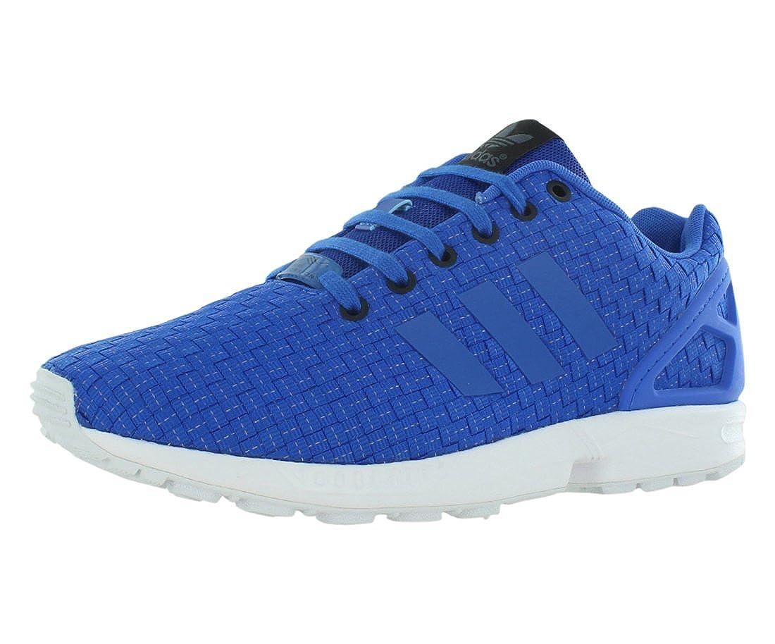 new style 00a33 8e116 adidas Zx Flux Men's Shoes Size 8.5 Blue
