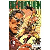 One - Punch Man - Cilt 8: Tek Yumruk