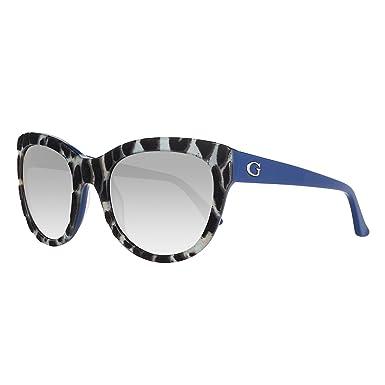 Guess Mujer Sonnenbrille Gu7429 92B 56 Gafas de sol ...