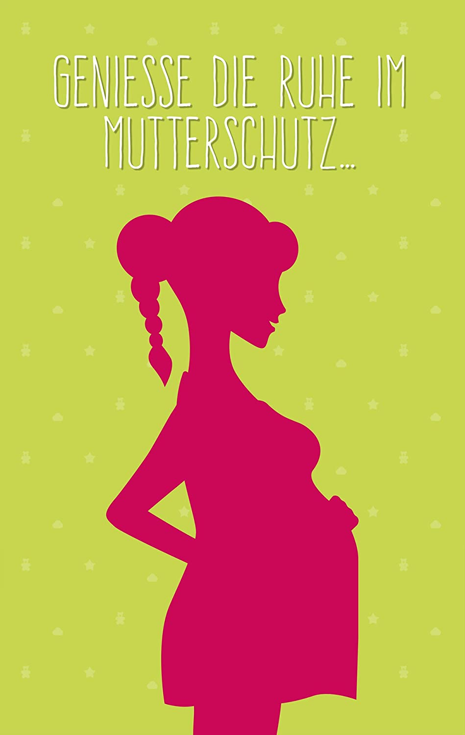 Wunsche abschied babypause