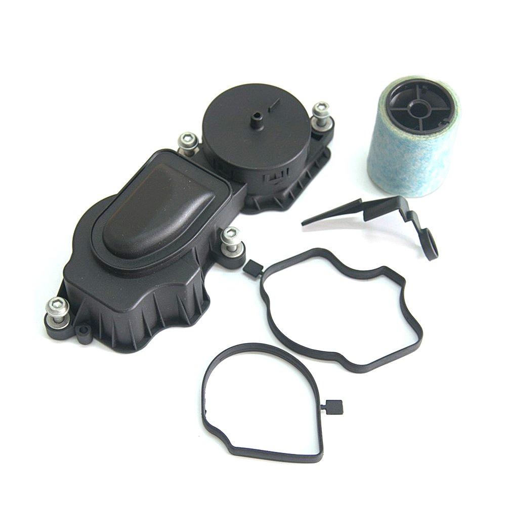 Sfiato filtro olio monoblocco Auto parts-GLD