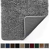 Best Indoor Mats - Gorilla Grip Original Indoor Durable Chenille Doormat, 30x20 Review