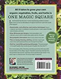 One-Magic-Square-Vegetable-Gardening-The-Easy-Organic-Way-to-Grow-Your-Own-Food-on-a-3-Foot-Square