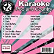 All Star Karaoke Pop and Country Series (ASK-1307A)