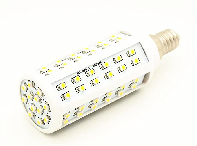 E14 Ses Small Base Fitting Lamp Tower Shaped Led Light Bulb Ac 12v 24v Ideal