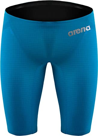 970b9f568934c Arena Powerskin Carbon Pro Mark 2 Jammer-Cyan: Amazon.co.uk: Sports ...