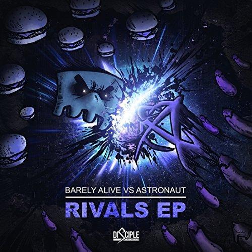 rival monster - 6