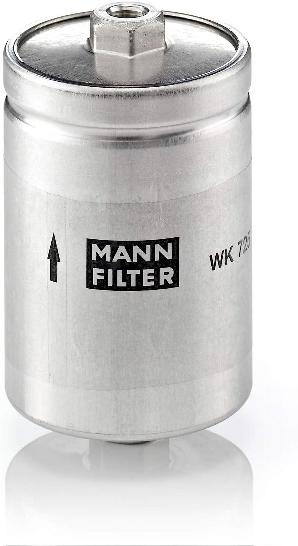 Mann-Filter WK 5005//1 Z Fuel Filter