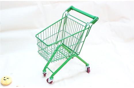 Ali Lamps@ Carro de mano / carrito de la compra de niños Carro de la