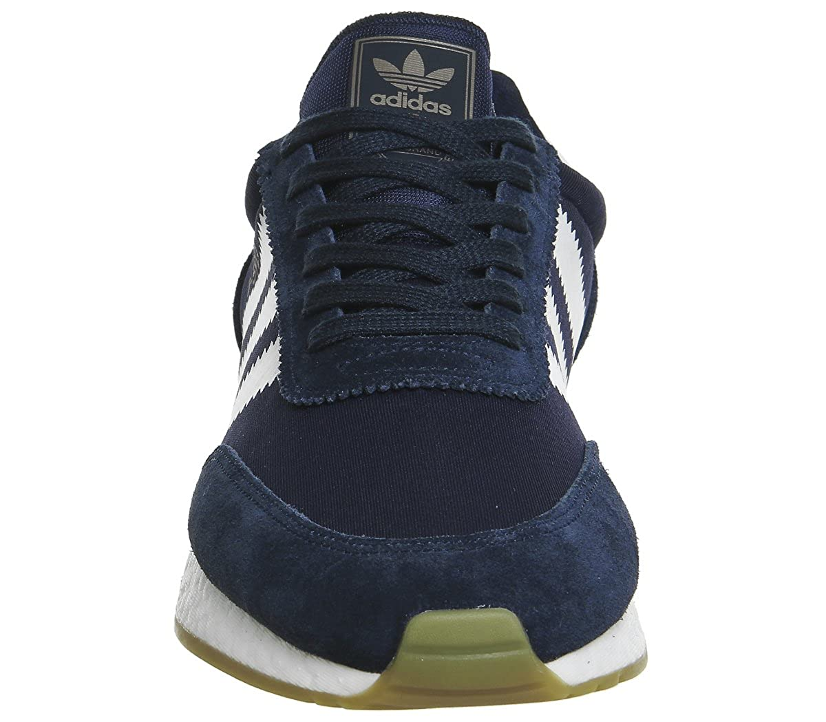 Amazon.com | adidas Originals Mens I5923 Iniki Runner Boost Trainers US6.5 Blue | Track & Field & Cross Country