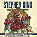 Blockade Billy Audiobook by Stephen King Narrated by Mare Winningham, Craig Wasson