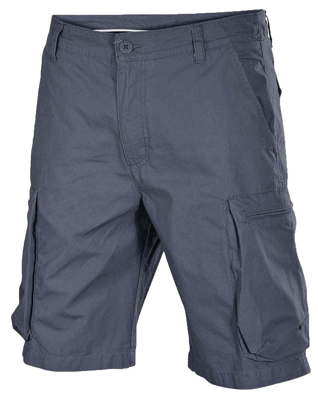 755c7ff84f Amazon.com: Nike Mens Woven 6th Man Cargo Shorts 613644 060 Size 30:  Clothing