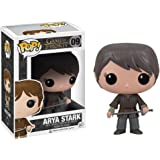 Frog Game of Thrones Arya Stark POP Vinyl Figure
