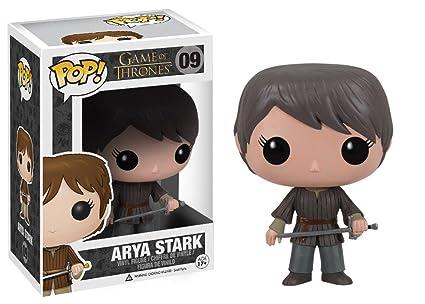 POP! Vinilo - Game of Thrones: Arya Stark