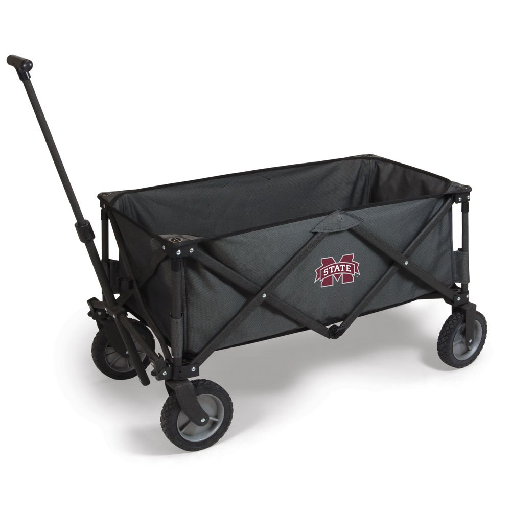 PICNIC TIME NCAA Mississippi State Bulldogs Adventure Wagon