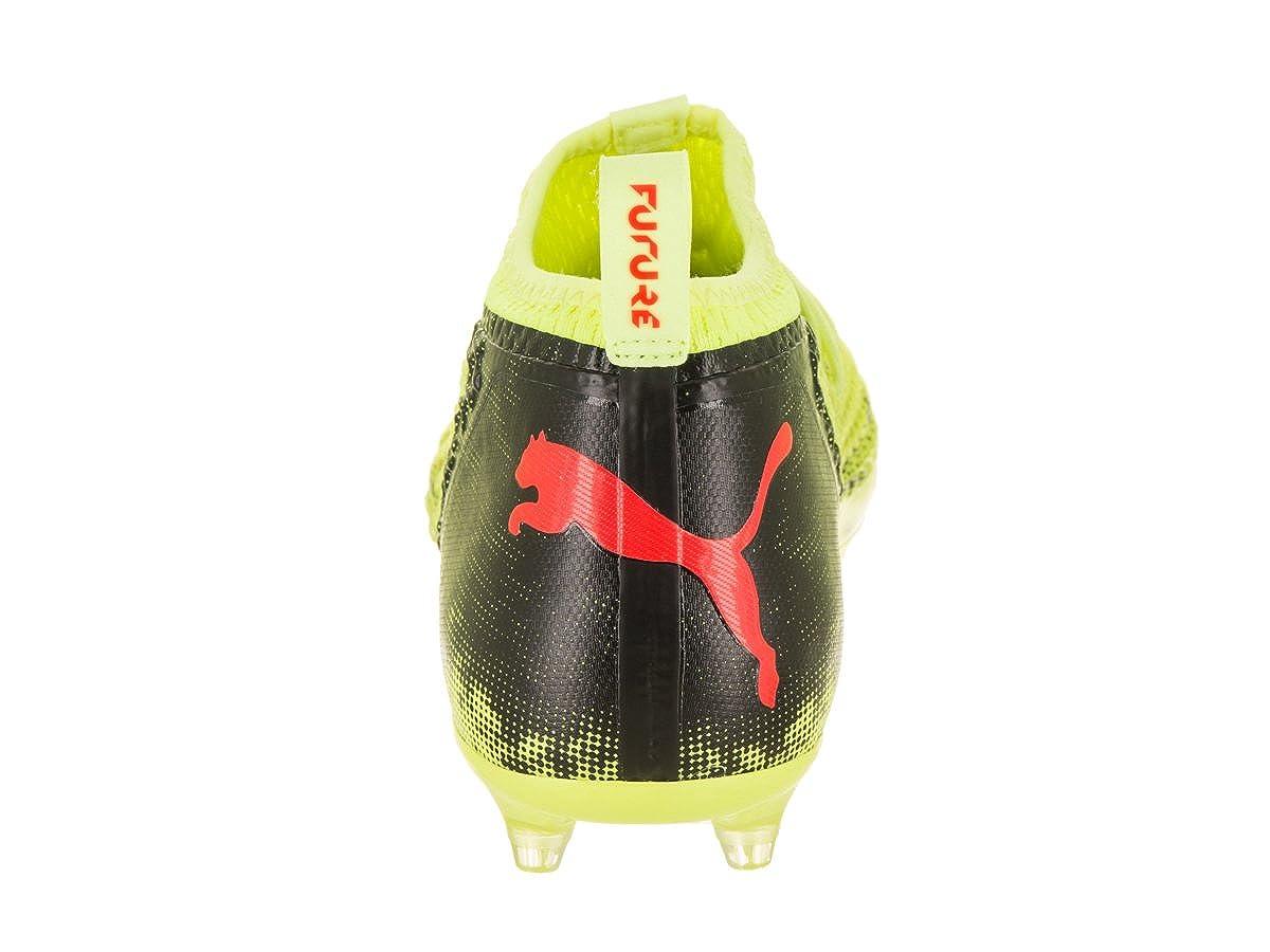 Puma Puma Puma Männer Zukunft 18.2 Netfit FG AG Schuhe e7df8c