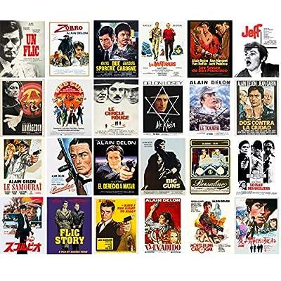 Large Stickers (24 pcs 2.5