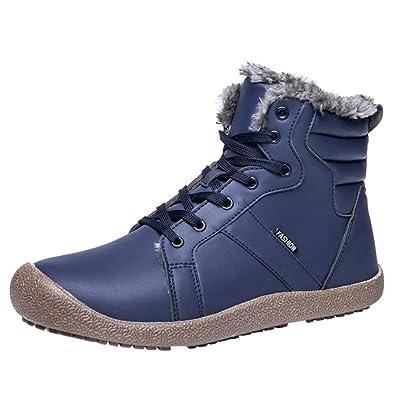 EU39 EU47 ODRD Männer Schuhe Herren Damen Stiefel