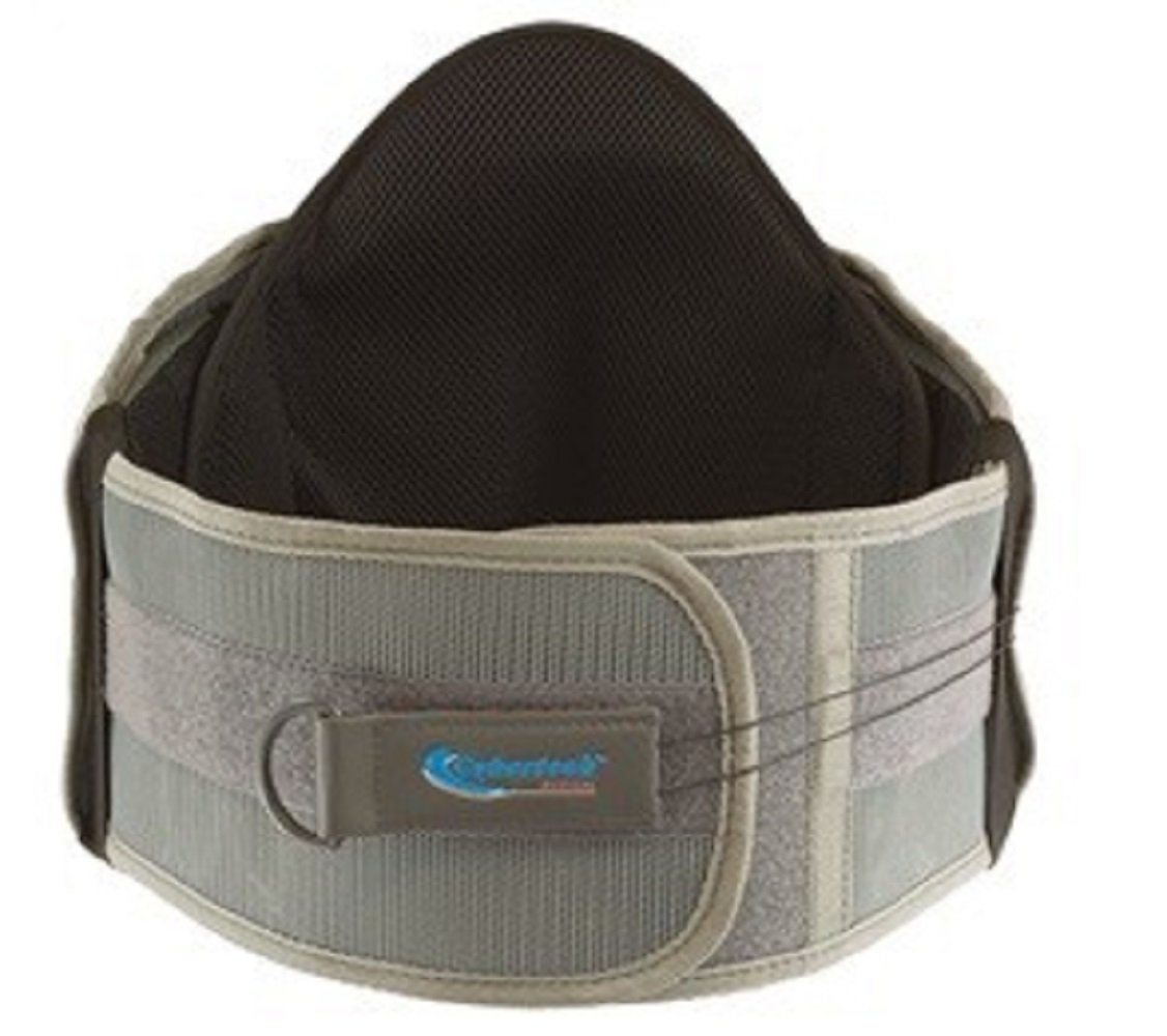 Cybertech - Option 3 - APL Back Brace - CM