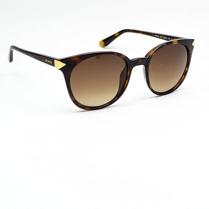 GUESS Gafas de sol - para mujer Marrón Dunkel Havana 54 ...