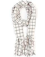 Ouba Fairy Tail Natsu Dragneel Scarf Tassel Accessory Unsix Cosplay Costume Scarf