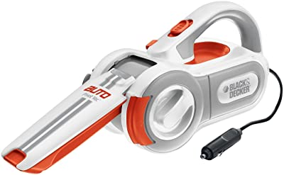 Black+Decker PAV1200W Hand-held Vacuum Cleaner