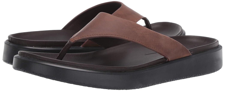 329fc017b Amazon.com  ECCO Men s Flowt Lx Thong Flip-Flop  Shoes