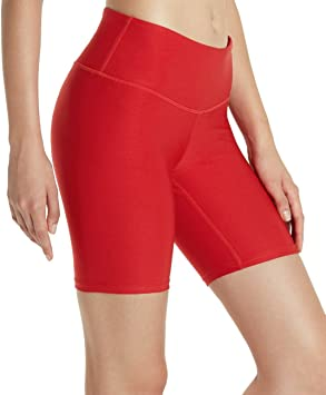 6baa88cc5994a TM-FYP11-RED_X-Large Tesla Women's Shorts 7