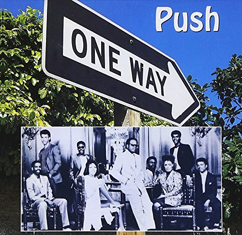 One Way - Push