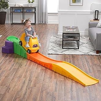 Kids Roller Coaster Image