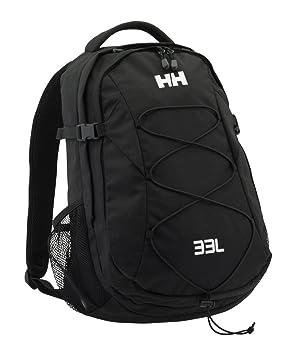 Helly Hansen Dublin 33L Back Pack Black 67029 Colour - Black: Amazon.es: Deportes y aire libre
