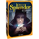 Cities of Splendor Board Game EXPANSION | Family Board Game | Board Game for Adults and Family | Strategy Game | Ages 10+ | 2
