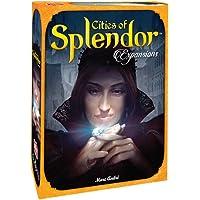 Fantasy Flight Games Current Edition Cities of Splendor Board Game