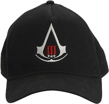 Impm - Gorra Logo Assassins Creed 3: Amazon.es: Bricolaje y ...