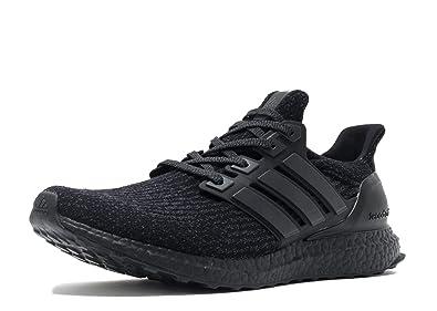 100% authentic 58f2f 7a98c adidas Ultra Boost Triple Black BA8920 (6.5)