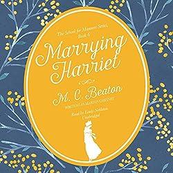 Marrying Harriet
