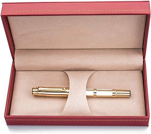 TINGYIN Hay Cajas de Regalos con Letras Blancas Personalizadas Plumas estilográficas: Amazon.es: Hogar