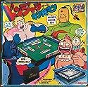 ドンジャラ ゲーム キン肉マン  ファミリーゲーム