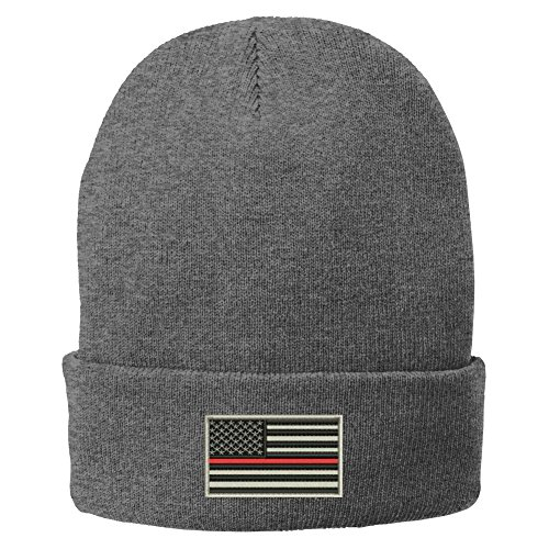 e2d1e19d990f6 We Analyzed 1,275 Reviews To Find THE BEST American Flag Beanie