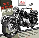 Music : We Were First: 180 Hits in Their Original Versions