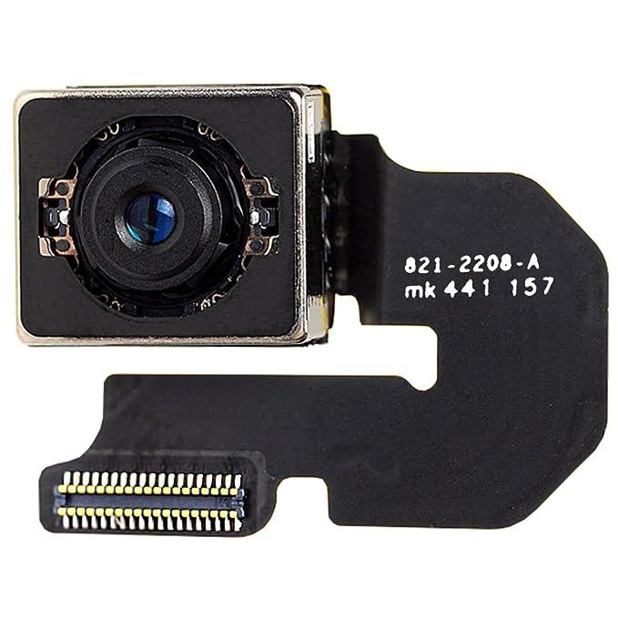 Amazon Com Johncase New Oem 8mp Autofocus Main Rear Back Camera