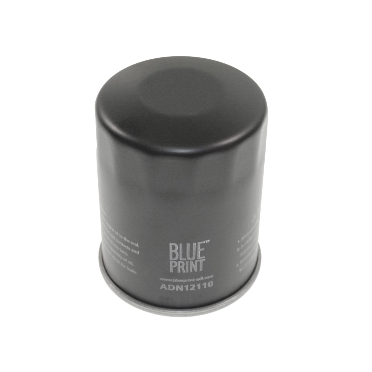 Blue Print ADN12110 Oil Filter pack of one