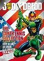 Judge Dredd The Garth Ennis Collection