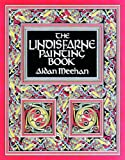 img - for The Lindisfarne Painting Book book / textbook / text book