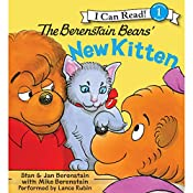 The Berenstain Bears' New Kitten | Jan Berenstain