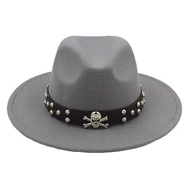 GHC gorras y sombreros Sol para mujer Sombrero de copa Otoño ...