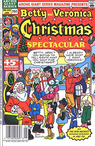 Magazine #580 VF/NM ; Archie comic book (580 Series)