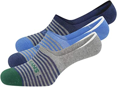 Pepe Jeans - KOLNE - CALCETINES PINKIES PACK 3 - PARA HOMBRE ...