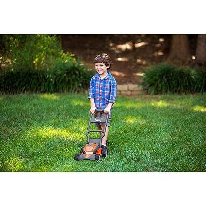 Amazon.com: Husqvarna Toy – Máquina de cortar y motosierras ...