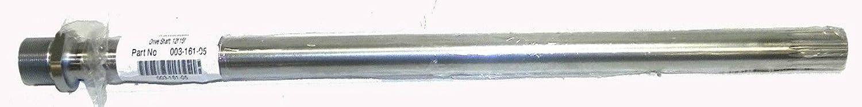 WSM Drive Shaft for KAWASAKI STX-12F 2003-2007